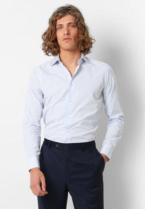 Formal shirt - skyblue stripes