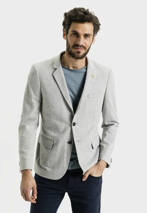 Blazer jacket - light grey