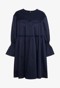 Mykke Hofmann - KETA - Day dress - dark blue - 5