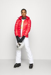 J.LINDEBERG - EMMA  - Down jacket - racing red - 1