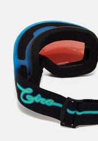 Giro - RINGO - Gogle narciarskie - blue neon lights/vivid roy - 4