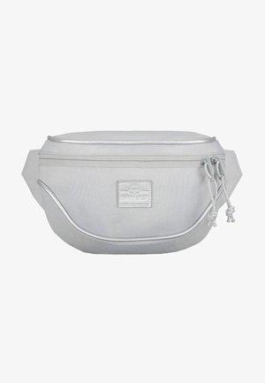 BEN - Bum bag - grey