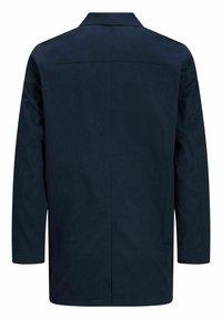 Jack & Jones PREMIUM - JJCAPE - Short coat - navy - 7
