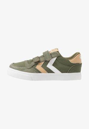 STADIL  - Sneakers - deep lichen green