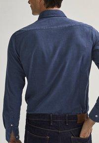 Massimo Dutti - Shirt - light blue - 1
