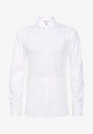 ELISHA SLIM FIT - Chemise classique - white