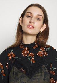 AllSaints - SKY STRENGTH DRESS - Kjole - khaki/green - 4