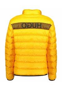 HUGO - BALTO 2121 - Winter jacket - orange - 3