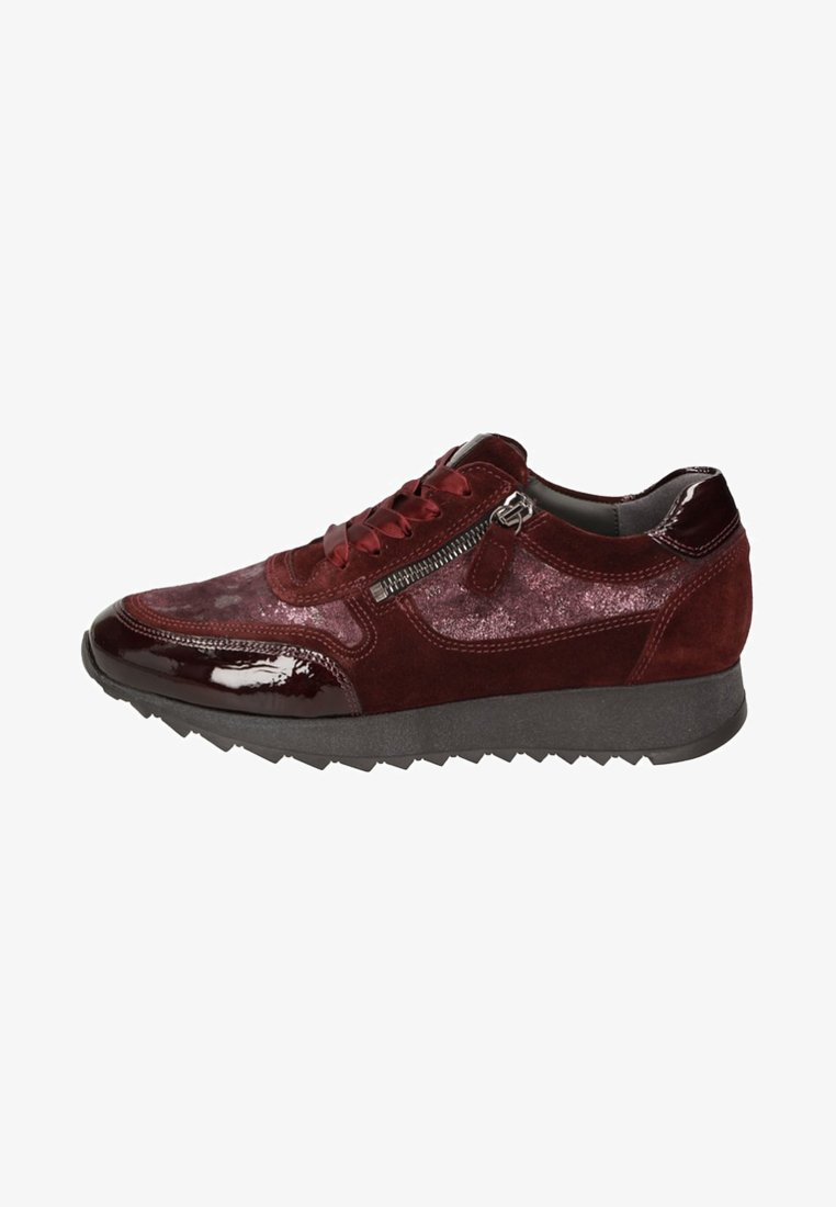 Sioux - OSEKA-J - Trainers - red