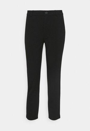 ONLEMILY VELMA PANT - Broek - black