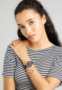 Even&Odd - SET - Watch - black - 1
