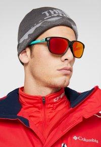 Oakley - Sonnenbrille - black - 1