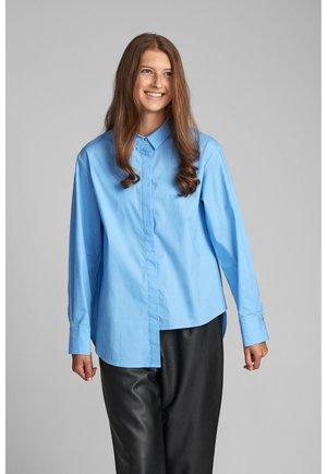 NUBRISTOL - Button-down blouse - alaskan