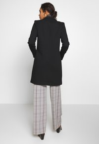 ONLY - ONLCARRIE - Classic coat - black/solid - 2
