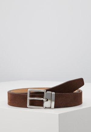 SLHMADS BELT - Belt - demitasse