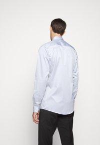 HUGO - ERONDO - Formal shirt - dark grey - 2