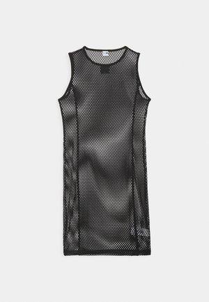 EVIDE DRESS - Jurk - black