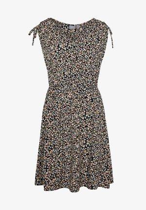BYISOLE DRESS  - Vestito estivo - black combi