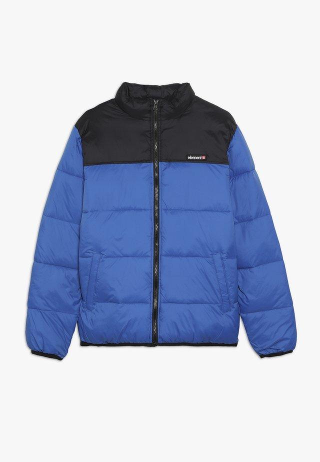 PRIMO ARCTIC BOY - Winter jacket - nautical blue