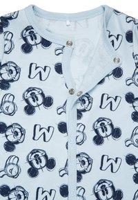 Name it - NBMMICKEY BERT NIGHTSUIT BABY 2 PACK - Pyjamas - baby blue - 4