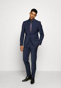Calvin Klein Tailored - Formal shirt - blue - 1