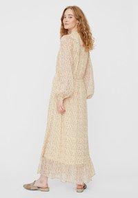 Vero Moda - Maxi dress - pale banana - 1