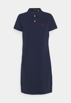 BASIC - Denní šaty - newport navy