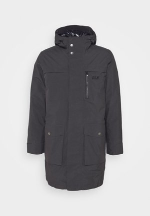 COLD BAY - Zimní bunda - phantom