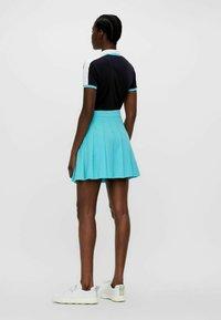J.LINDEBERG - ADINA - Sports skirt - beach blue - 2
