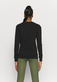 Ellesse - ORCIA - Sweatshirt - black - 2