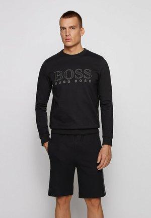 SALBO ICONIC - Sweater - black
