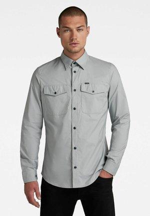 MARINE - Shirt - grey