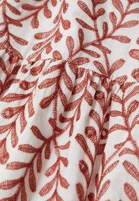 Mango - Maxi dress - rouge - 7