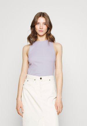 VMLAVENDER - Toppi - pastel lilac
