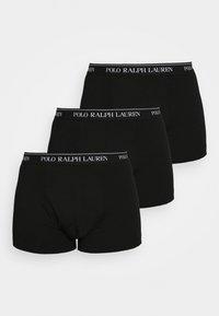 Polo Ralph Lauren - 3 PACK - Pants - black - 0