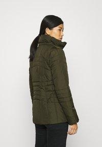 Calvin Klein - ESSENTIAL  - Winter jacket - dark olive - 3