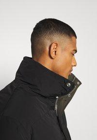 AllSaints - NOVERN JACKET - Down jacket - black - 6
