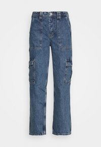 BDG Urban Outfitters - SKATE JEAN - Jeans relaxed fit - mid vintage - 5