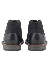 Coolway Freestyle - Casual lace-ups - schwarz - 3