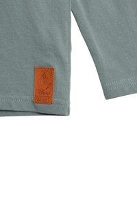 Wheat - Long sleeved top - light green - 2