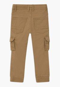 Staccato - KID - Pantalon cargo - beige - 1