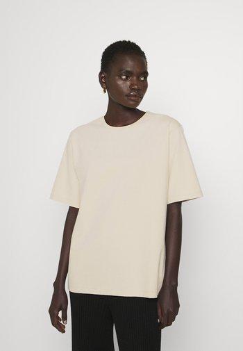 DAGNY - T-shirt - bas - ivory