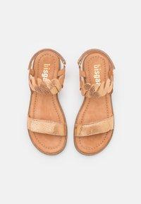 Bisgaard - CILLE - Sandals - amber - 3