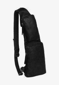 The Chesterfield Brand - Across body bag - black - 0