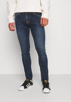 TERRY - Jeans slim fit - dark symbol