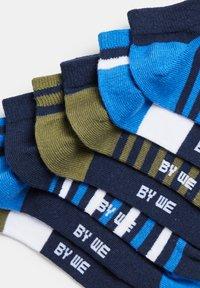 WE Fashion - 7-PACK - Socks - multi-coloured - 1