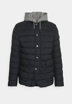 OMERO - Light jacket - dark blue