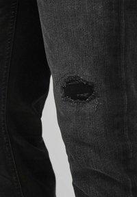 Jack & Jones - Slim fit jeans - black denim - 4