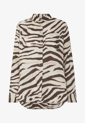 Skjortebluser - brown/multi