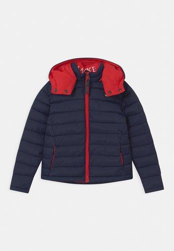 BASIC - Winter jacket - navy
